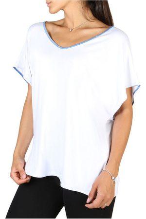 EA7 Camiseta - 3ytt53_tj40z para mujer