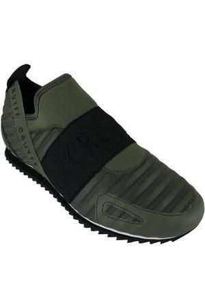 Cruyff Zapatillas elastico olive para mujer