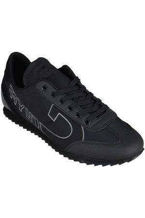 Cruyff Mujer Zapatillas deportivas - Zapatillas ultra black para mujer
