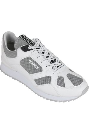 Cruyff Zapatillas catorce white para mujer