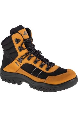 4F Zapatillas de senderismo OBMH253 para hombre