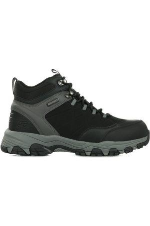 Skechers Zapatillas de senderismo Selmen Telago para hombre