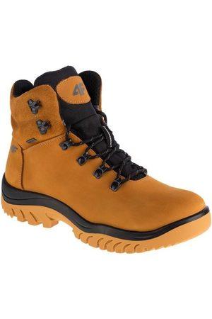 4F Zapatillas de senderismo OBMH255 para hombre