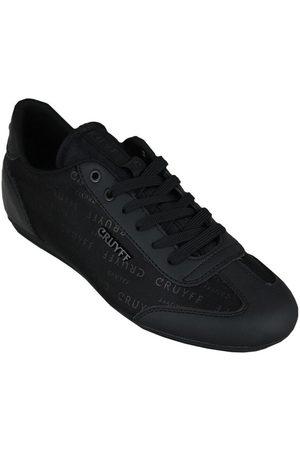 Cruyff Zapatillas recopa black para mujer