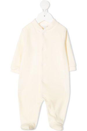 Marie-Chantal Niño Pijamas - Pijama con alas bordadas