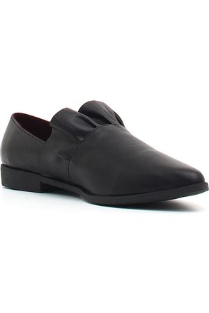 Bueno Shoes Mujer Oxford y mocasines - Mocasines - Slip on nero 20WP0700 para mujer