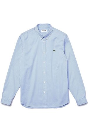 Lacoste Camisa manga larga CH2932 para hombre