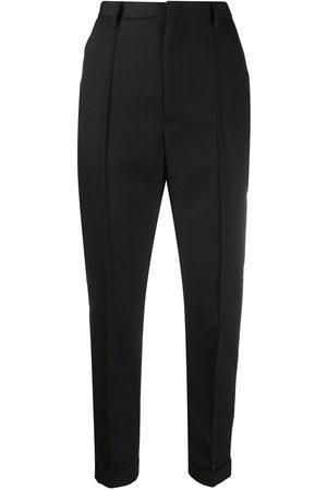 Isabel Marant Mujer Pantalones capri y midi - Pantalones de vestir capri