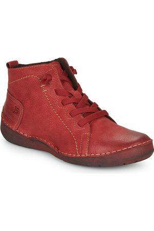 Josef Seibel Mujer Zapatillas deportivas - Zapatillas altas FERGEY 86 para mujer