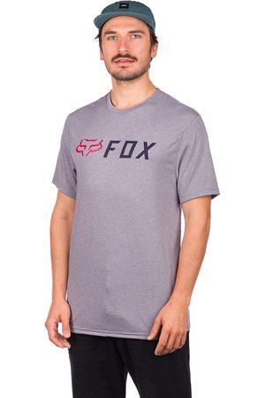 Fox Apex Tech T-Shirt gris