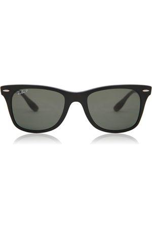 Ray-Ban Gafas de Sol RB4195 Wayfarer Liteforce Polarized 601S/9A