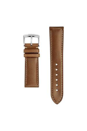 Polo Ralph Lauren Hombre Relojes - Correa de reloj de piel de becerro
