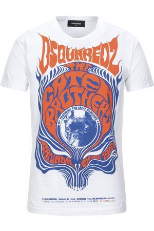 Dsquared2 Camisetas