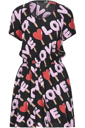 Love Moschino Minivestidos