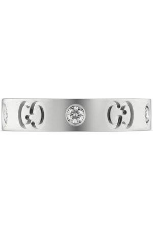 Gucci Anillos - Icon thin 18k ring