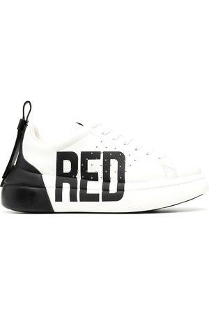 RED Valentino Zapatillas Bowalk RED(V)