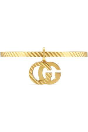 Gucci Anillos - Anillo 18 quilates GG Running