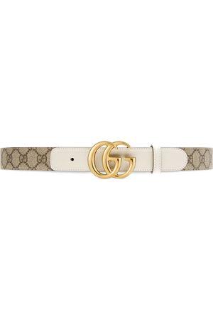 Gucci Mujer Cinturones - Cinturón GG Marmont