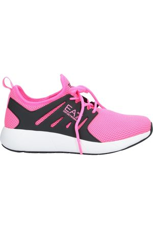 EA7 Sneakers & Deportivas