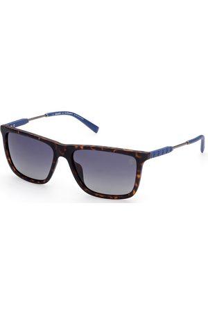 Timberland Hombre Gafas de sol - Gafas de Sol TB9242 Polarized 52D