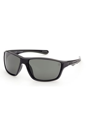 Timberland Hombre Gafas de sol - Gafas de Sol TB9246 Polarized 01R