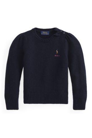 Ralph Lauren Niña Jerséis y suéteres - Wool-Cashmere Sweater