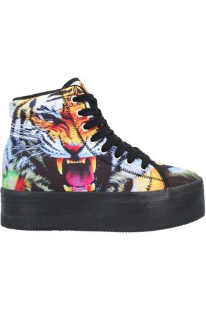 JC PLAY by JEFFREY CAMPBELL Sneakers abotinadas