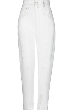 HIGH by CLAIRE CAMPBELL Pantalones vaqueros
