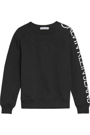 Calvin Klein Jersey IG0IG00691-BEH para niña