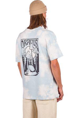 Dravus Camp Trip T-Shirt tiedye