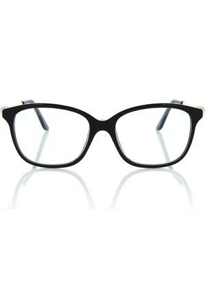 CARTIER EYEWEAR Gafas Trinity de Cartier cuadradas