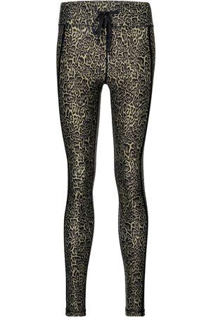 The Upside Leggings con estampado de leopardo