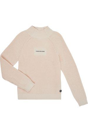 Calvin Klein Jersey IG0IG00680-PGB para niña