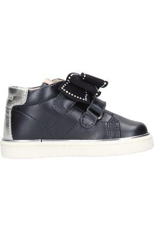 Balducci Zapatillas altas - Polacchino blu CITA 4101 para niña