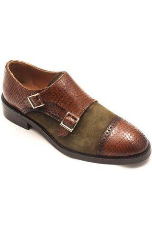 Calce Zapatos Bajos 500-PI para mujer