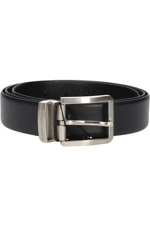 Armani Cinturón Y4s298-ylq6e para hombre