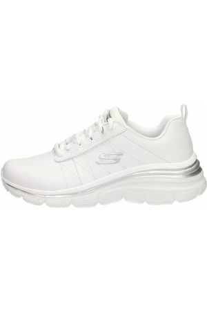 Skechers Zapatillas - Effortless bianco 149473 WSL para mujer