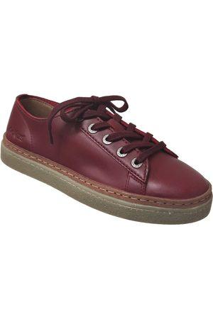 Kickers Mujer Oxford y mocasines - Zapatos Mujer Samla para mujer