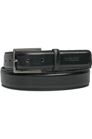 Nero Giardini Cinturón NG-UC-I051520U-blk para hombre