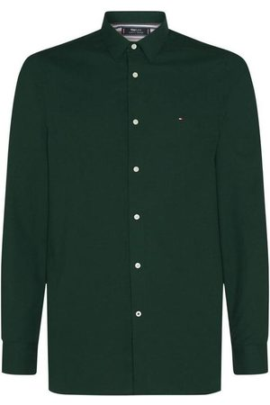 Tommy Hilfiger Camisa manga larga MW0MW15029MQ3 para hombre