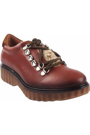 Csy Zapatos Mujer Zapato señora CO SO pach253 cuero para mujer