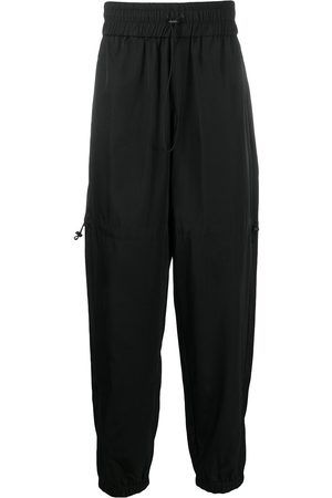 Paul Smith Drawstring-waist track trousers