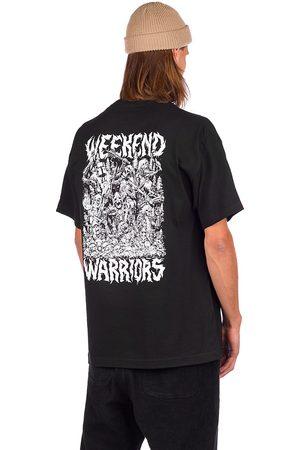 Lurking Class Weekend Warriors x Matt Stikker T-Shirt