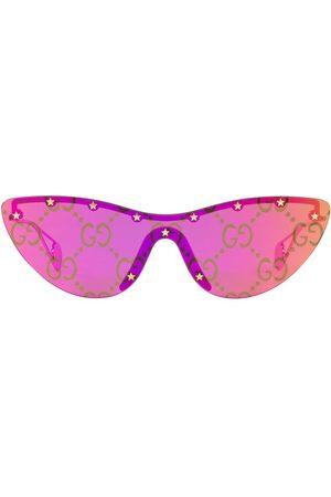 Gucci Mujer Gafas de sol - Gafas de sol GG0666S cat eye