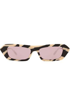 Gucci Mujer Gafas de sol - Gafas de sol GG0642S con montura rectangular