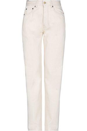 Victoria Beckham Mujer Cintura alta - Pantalones vaqueros