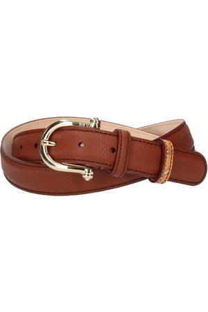 Alviero Martini Mujer Cinturones - Cinturón LA4918587 para mujer