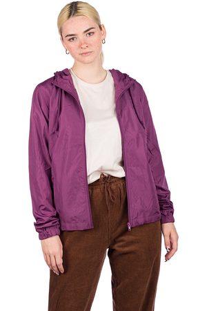 Zine Mujer Chaquetas - Fern Jacket violeta