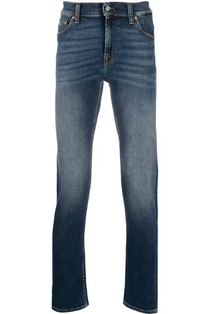 7 for all Mankind Vaqueros slim Ronnie Luxe