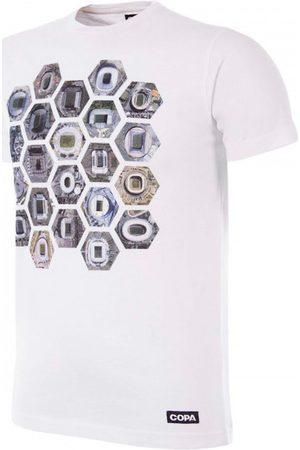 Copa Camiseta Hexagon Stadium T-Shirt para mujer